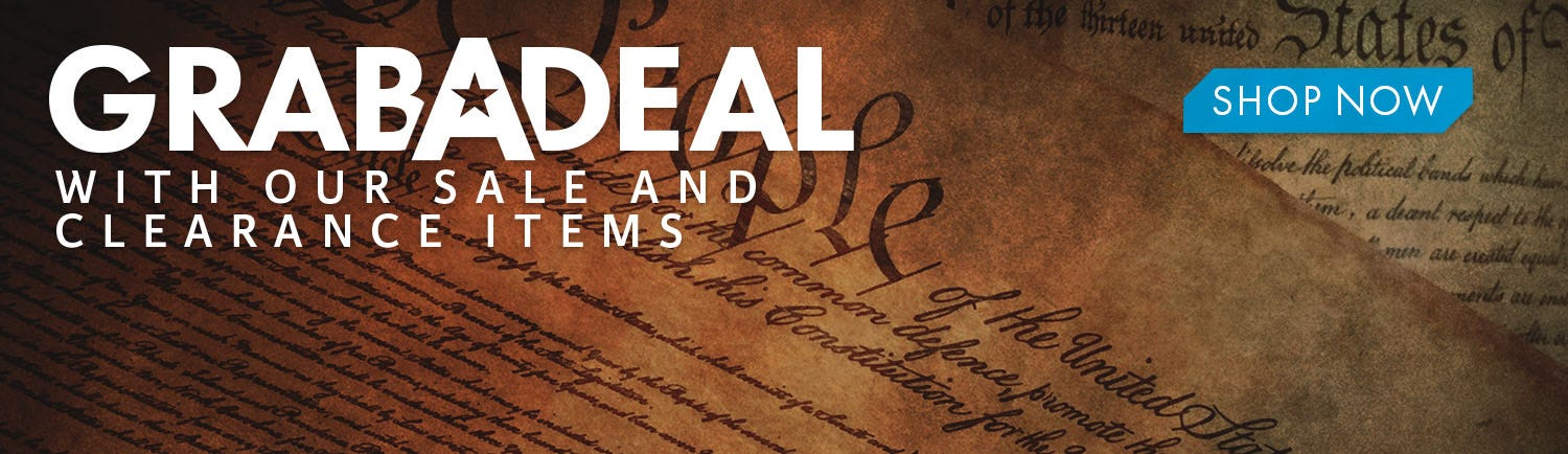 GrabADeal - Shop Sale and Clearance Firearms and Accessories
