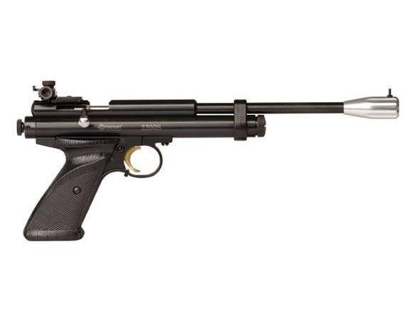 Air Gun Pistols