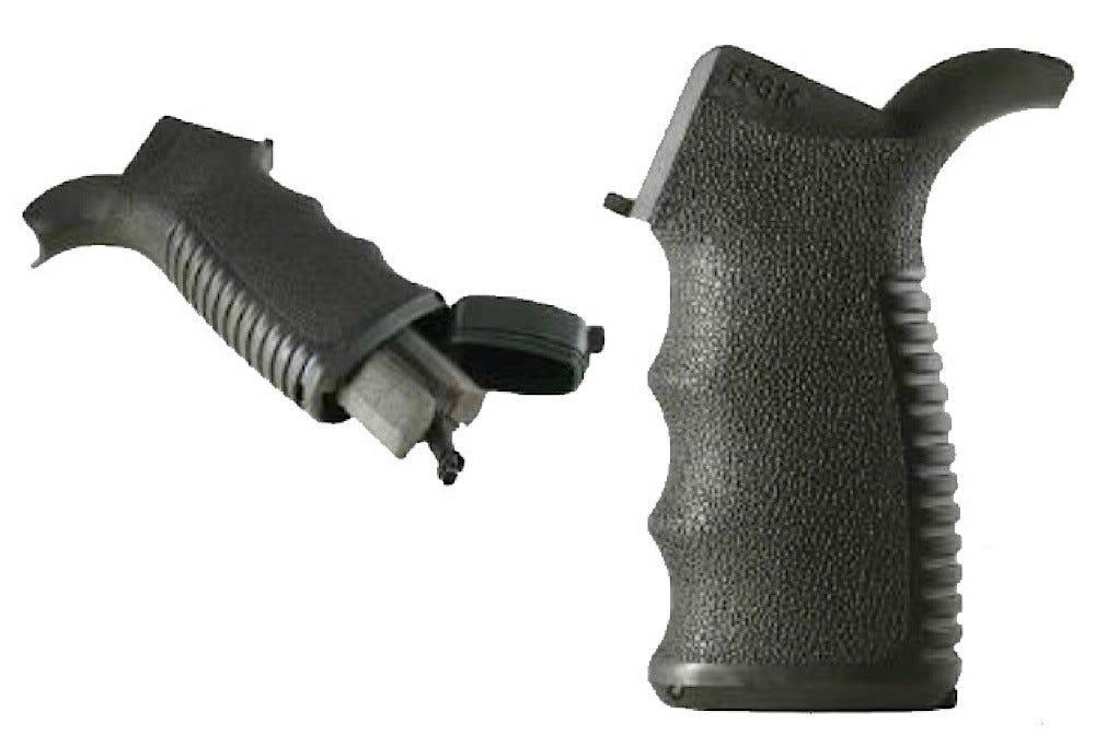 Grips & Recoil Pads | Gun Accessories for Sale | Grab a Gun
