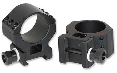 Scope Rings & Adapters