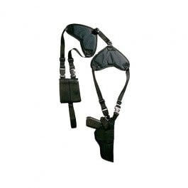 Shoulder Holster System