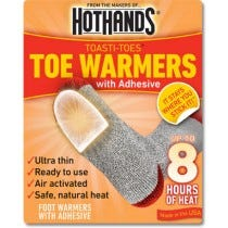 Hand & Foot Warmers