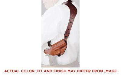 DeSantis Gunhide C.E.O. Shoulder Rig Holster For SIG Sauer P365/P365 XL Right Hand