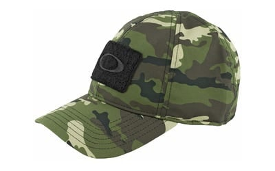 Oakley Standard Issue Stretch Fit Cap  S/M