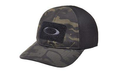Oakley Standard Issue Cotton Stretch Fit Cap L/XL