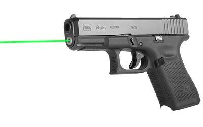LaserMax Guide Rod Laser Sight System Green Laser