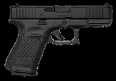 Glock PA195S203 G19 Gen5 Semi Auto