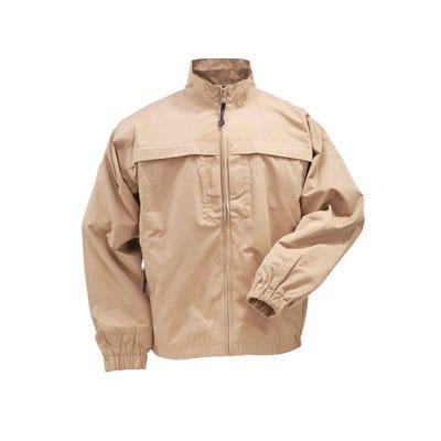 5.11 Tactical Response 6535 Coat Medium Khaki