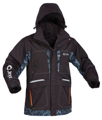 Absolute Outdoors ThunderRage Jacket XL