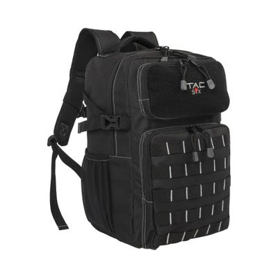Allen Tac-Six Berm Tactical Backpack with MOLLE Connection System