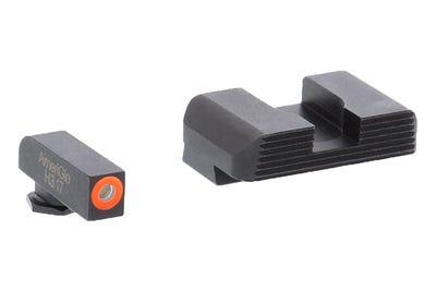 AmeriGlo Glock Hackathorn Set for Glock Gen 5 17,19,19X,26,45