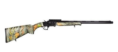 """American Tactical Imports Nomad Camo 12 GA 23"""" Barrel 3""""-Chamber 1-Rounds"""