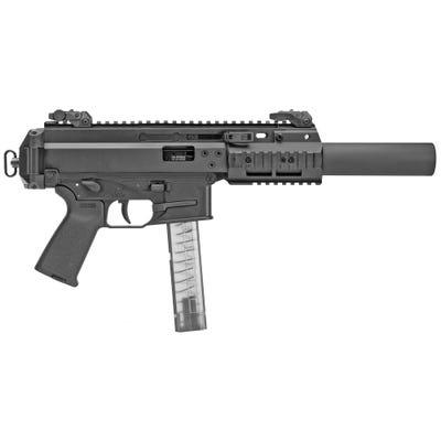 "B&T APC9 Pro SD Pistol 9mm 7"" Barrel 30-Rounds Suppressed Upper"