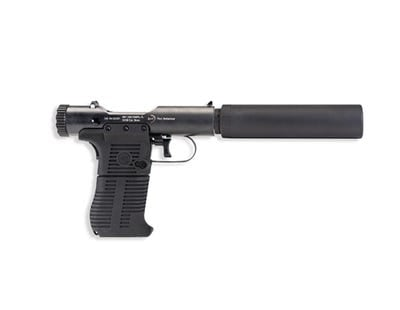 """B&T Station Six .45 ACP 5"""" Barrel 8-Rounds with Suppressed Barrel"""