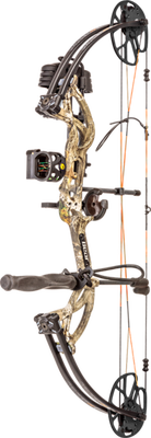 "Bear Archery Cruzer G2 RTH Realtree Edge 12""-30"" Draw Length 3lbs-70lbs Draw Weight"