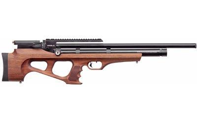 Benjamin Sheridan Akela Air Rifle .22 Pellets 12-Rounds