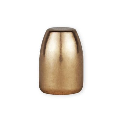 Berry's Manufacturing Preferred Plated Pistol Unseated Bullets .40 / 10mm 1000 Unseated Bullets