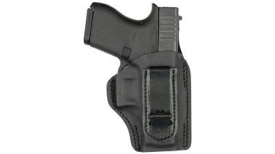 Safariland Glock 26, 27 IWB Holster