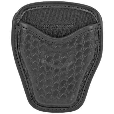 Bianchi AccuMold Elite 7934 Basketweave Handcuff Case