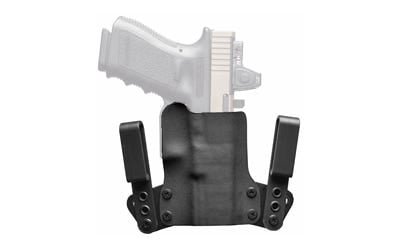 Black Point Tactical Mini Wing IWB Holster for Glock 43X