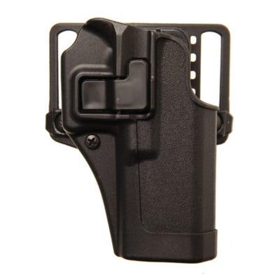 Serpa CQC Matte Finish Concealment Holster for Glock 48 RH