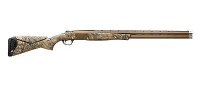"""Browning Cynergy Wicked Wing 12 Gauge 30"""" Barrels 3-1/2"""" Chambers 2 Rounds Realtree Max-5"""