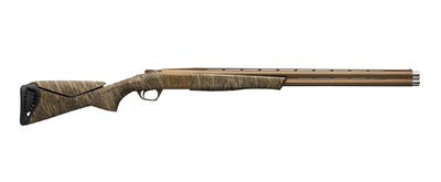 """Browning Cynergy Wicked Wing 12 Gauge 28"""" Barrels 3-1/2"""" Chambers 2 Rounds"""