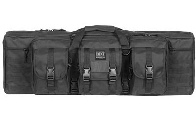 "Bulldog BDT Deluxe Single Tactical Rifle Bag 36"" Long Endura"