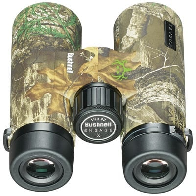 Bushnell Engage X Camo 10X42MM