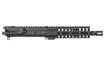 """CMMG Banshee 100 Complete Upper with BCG for AR Rifles  .300 AAC Blackout 8"""" Barrel"""
