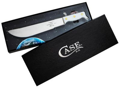 Case XX M-1 Commemorative Astronaut Knife