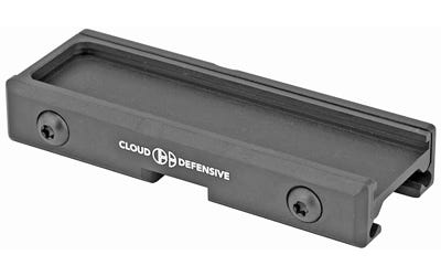 Cloud Defensive LCS Picatinny Mount for Streamlight Pro-Tac