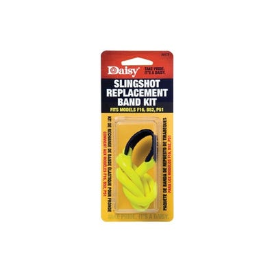 Daisy Sling Shot Replacement Band
