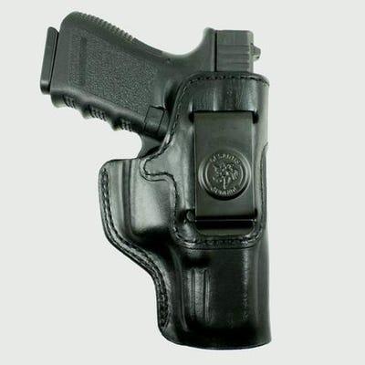 Desantis Inside Heat RH OWB Holster for Kimber Micro Carry 9mm