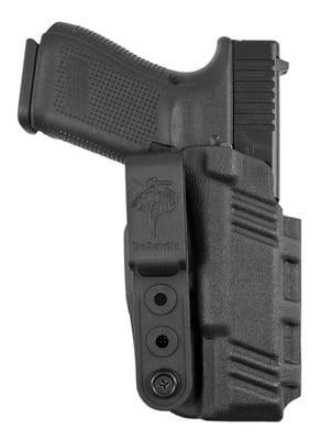 Desantis Slim-Tuk IWB Ambidextrous Holster for FN 509 / 509 Tactical