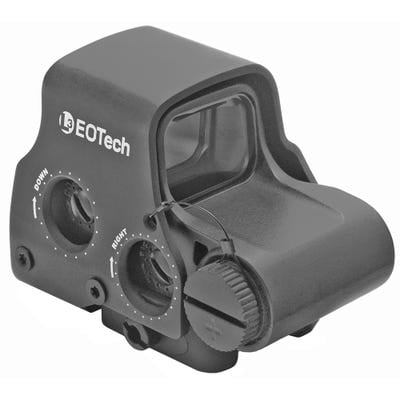 EOTech EXPS3 Holographic Weapon Sight 1 MOA / 68 MOA Night Vision Compatible