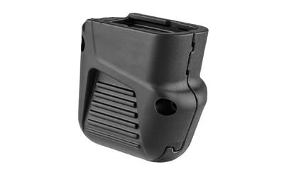 FAB Defense Glock 43 +4 Magazine Extension, Black