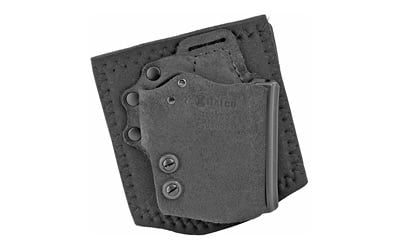 Galco Ankle Guard for Glock 43/43X Leather Right Hand
