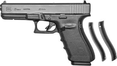 """Glock 21 Gen4 .45 ACP 4.6"""" Barrel 13-Rounds"""