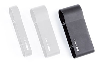 "Hera CQR Buttstock Spacer Aluminum 2"""