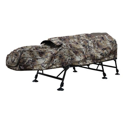 Higdon Outdoors MOmarsh ATX Invisi-Lay Realtree Adjustable with Backpack Straps