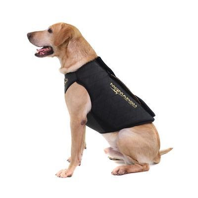 Higdon Outdoors MOmarsh Versa Vest Replacement Panels Black