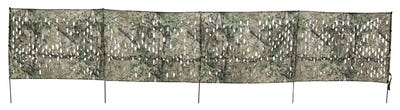 """Hunters Specialties Collapsible Blind 27"""" H x 12"""" L Realtree Edge"""