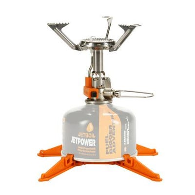 Jetboil MightyMo Cooking System Orange