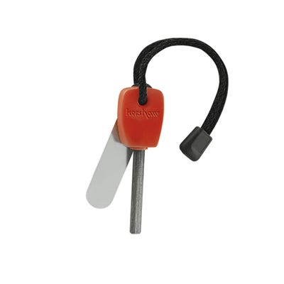 "Kershaw Fire Starter Tool - 1.75"" Striker Blade"