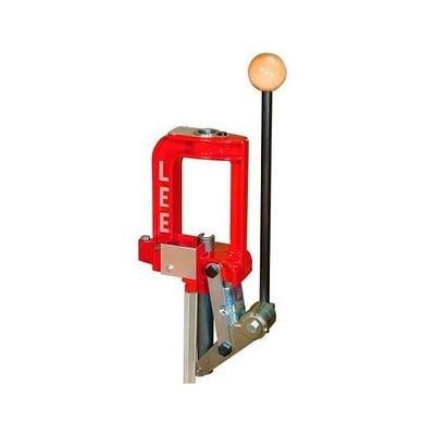 Lee Precision Challenger Press w/ Breech Lock 90588