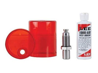 Lee Precision New Lube & Size Kit Red .510