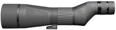 Leupold SX-4 Pro Guide HD Shadow Gray 20-60x Spotting Scope