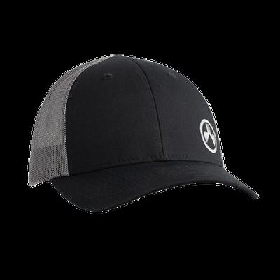 Magpul Icon Gray / Black Snapback Medium / Large