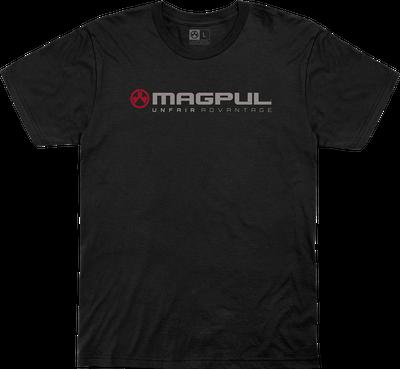 Magpul Unfair Advantage Black X-Large